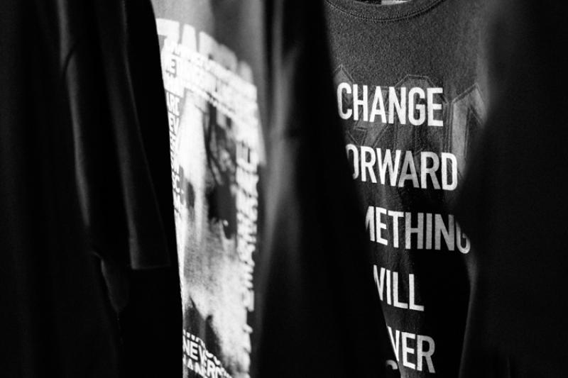 【CHANGES:CH1008 Remake Cut&Sewn】
