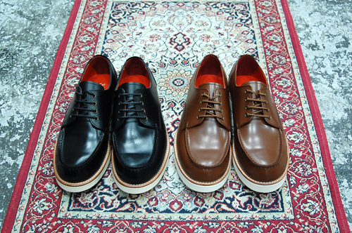 Lot. Oxford shoes