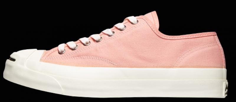 【発売間近】CONVERSE Addict 2014 SPRING SUMMER 『JACK PERCELL CANVAS / PINK』