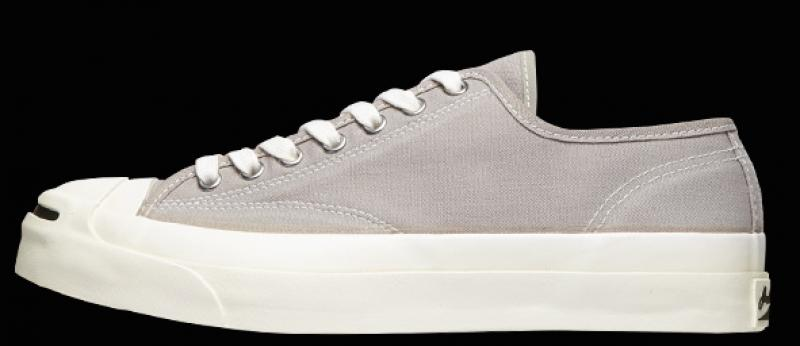 【発売間近】CONVERSE Addict 2014 SPRING SUMMER 『JACK PERCELL CANVAS / GRAY』