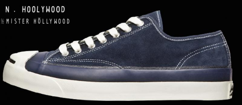 【発売間近】CONVERSE Addict 2014 SPRING SUMMER 『JACK PURCELL NH』