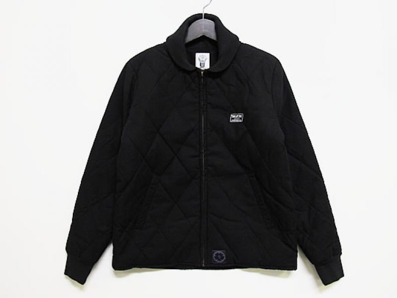 M&M-QUILTING ZIP JACKET 入荷