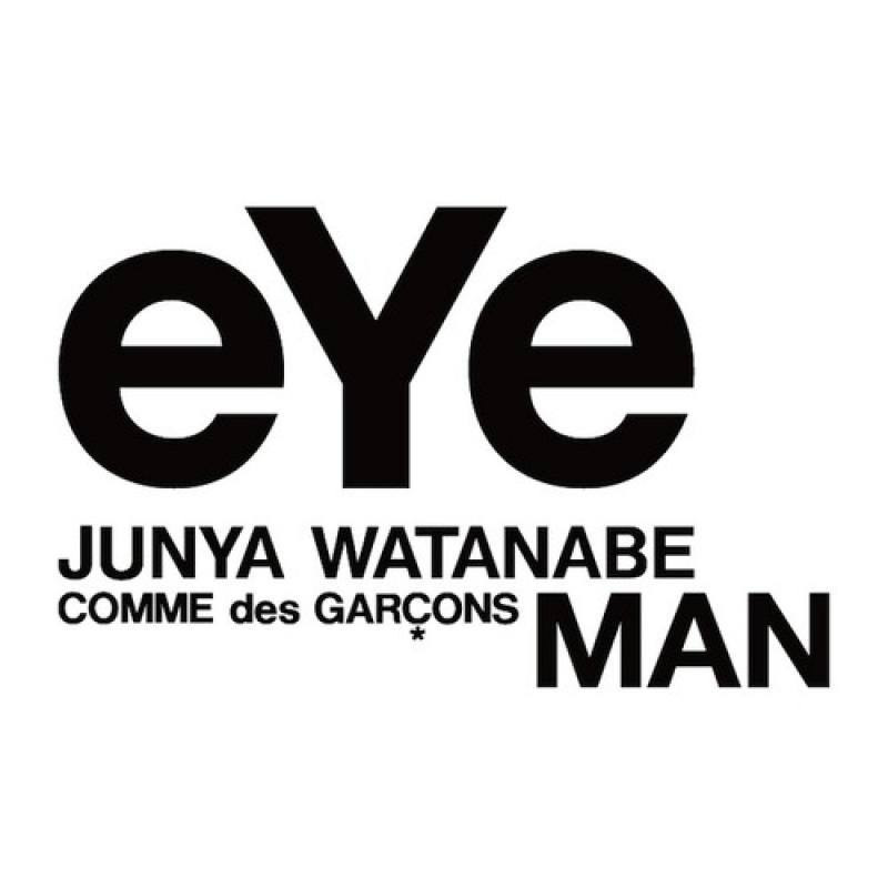 New Brand - eYe COMME des GARCONS JUNYA WATANABE MAN Coming Soon...