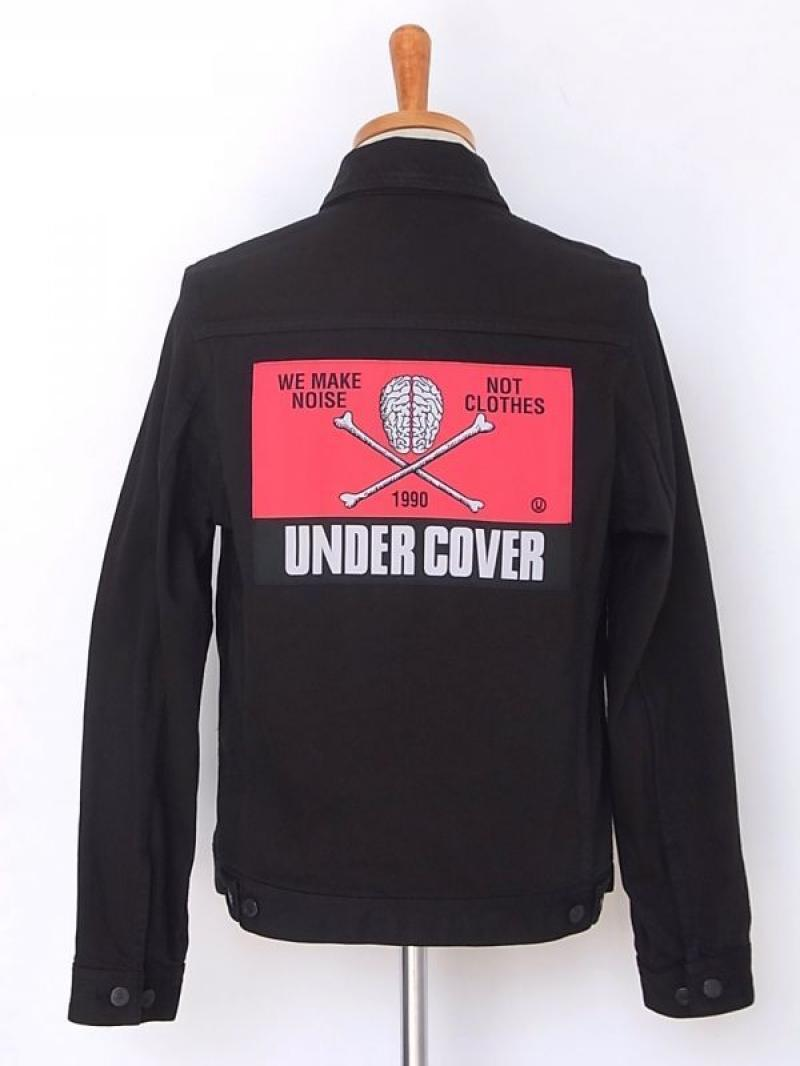 18SS UNDERCOVER NEW ITEM