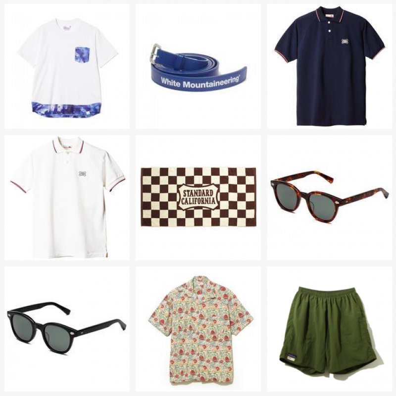 "Father's Day ""GIFT"" Selection by DOGDAYS Vol.2"