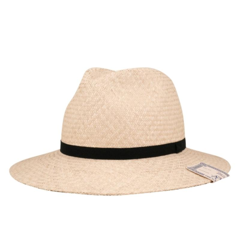 【THE H.W.DOG&CO.】 FEDRA HAT