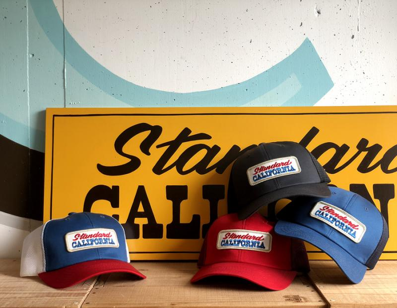 ■■ STANDARD CALIFORNIA NEW ARRIVAL ■■