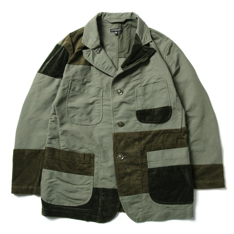 ENGINEERED GARMENTS - 14型入荷